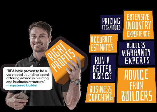 Builders Benefits
